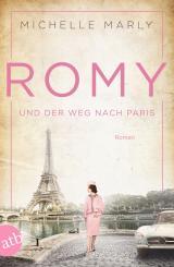 Cover-Bild Romy und der Weg nach Paris