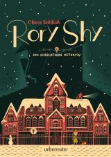 Cover-Bild Rory Shy, der schüchterne Detektiv