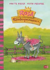 Cover-Bild Rosa Räuberprinzessin