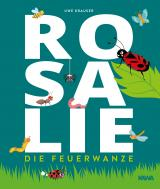 Cover-Bild Rosalie, die Feuerwanze