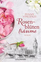 Cover-Bild Rosenblütenträume