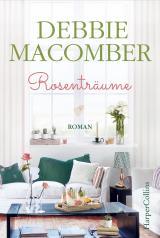 Cover-Bild Rosenträume