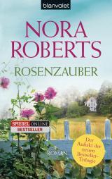 Cover-Bild Rosenzauber