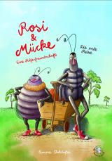 Cover-Bild Rosi & Mücke - Eine Käferfreundschaft