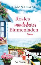 Cover-Bild Rosies wunderbarer Blumenladen