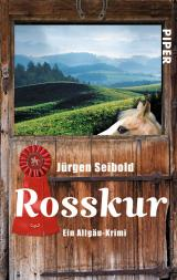 Cover-Bild Rosskur
