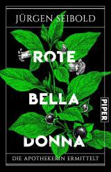 Cover-Bild Rote Belladonna