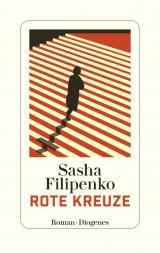 Cover-Bild Rote Kreuze