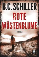 Cover-Bild Rote Wüstenblume