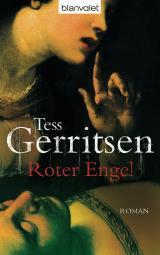 Cover-Bild Roter Engel