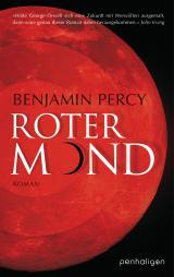 Cover-Bild Roter Mond