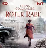 Cover-Bild Roter Rabe. Ein Fall für Max Heller