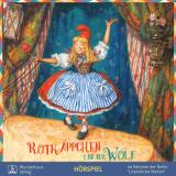 Cover-Bild Rotkäppchen und der Wolf