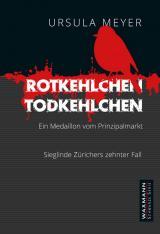 Cover-Bild Rotkehlchen – Todkehlchen