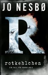 Cover-Bild Rotkehlchen