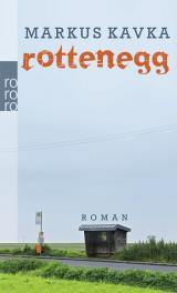 Cover-Bild Rottenegg