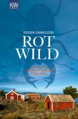 Cover-Bild Rotwild