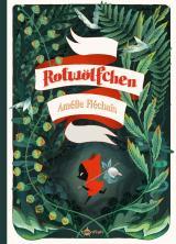 Cover-Bild Rotwölfchen