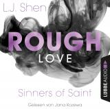 Cover-Bild Rough Love