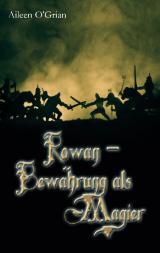 Cover-Bild Rowan - Bewährung als Magier