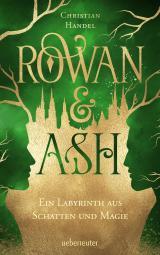 Cover-Bild Rowan & Ash