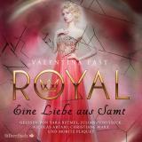 Cover-Bild Royal 6: Eine Liebe aus Samt