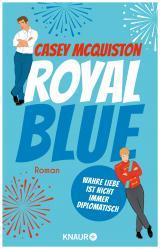 Cover-Bild Royal Blue