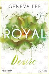 Cover-Bild Royal Desire