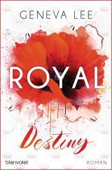Cover-Bild Royal Destiny