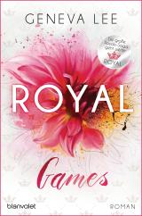Cover-Bild Royal Games