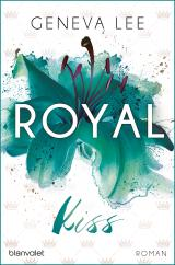 Cover-Bild Royal Kiss