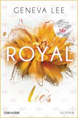 Cover-Bild Royal Lies