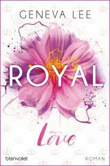 Cover-Bild Royal Love