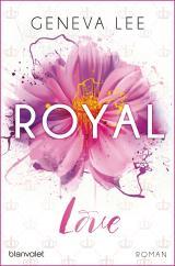 Cover-Bild Royal Love