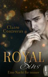 Cover-Bild Royal Sins – Eine Nacht für immer