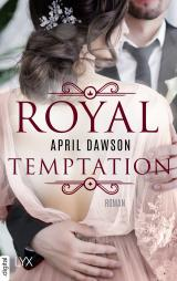 Cover-Bild Royal Temptation