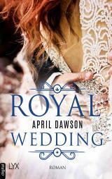 Cover-Bild Royal Wedding