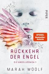 Cover-Bild Rückkehr der Engel