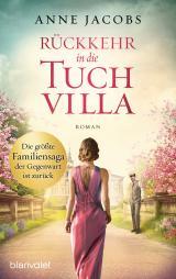Cover-Bild Rückkehr in die Tuchvilla