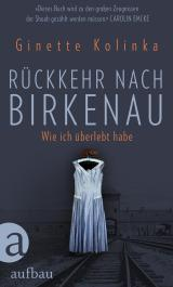 Cover-Bild Rückkehr nach Birkenau