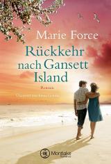 Cover-Bild Rückkehr nach Gansett Island