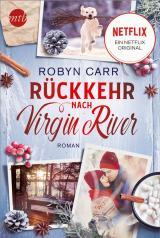 Cover-Bild Rückkehr nach Virgin River