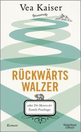 Cover-Bild Rückwärtswalzer