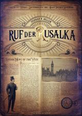 Cover-Bild Ruf der Rusalka