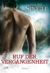 Cover-Bild Ruf der Vergangenheit