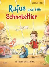 Cover-Bild Rufus und sein Schnabeltier