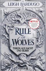 Cover-Bild Rule of Wolves