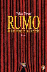 Cover-Bild Rumo & die Wunder im Dunkeln