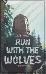 Cover-Bild Run with the Wolves