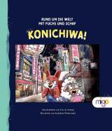 Cover-Bild Rund um die Welt mit Fuchs und Schaf